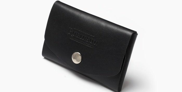 黒の財布を持つと金運が上がる?意味と効果を解説